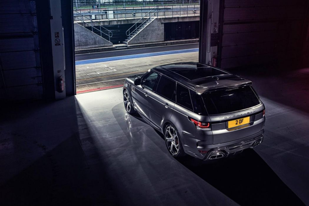 Land Rover Discovery Sport K Wallpaper HD Car Wallpapers