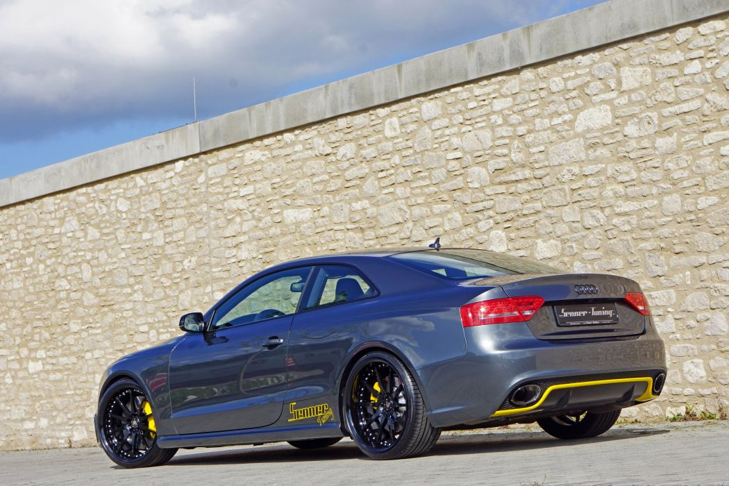 2014-Senner-Tuning-Audi-RS-Coupe wallpaper