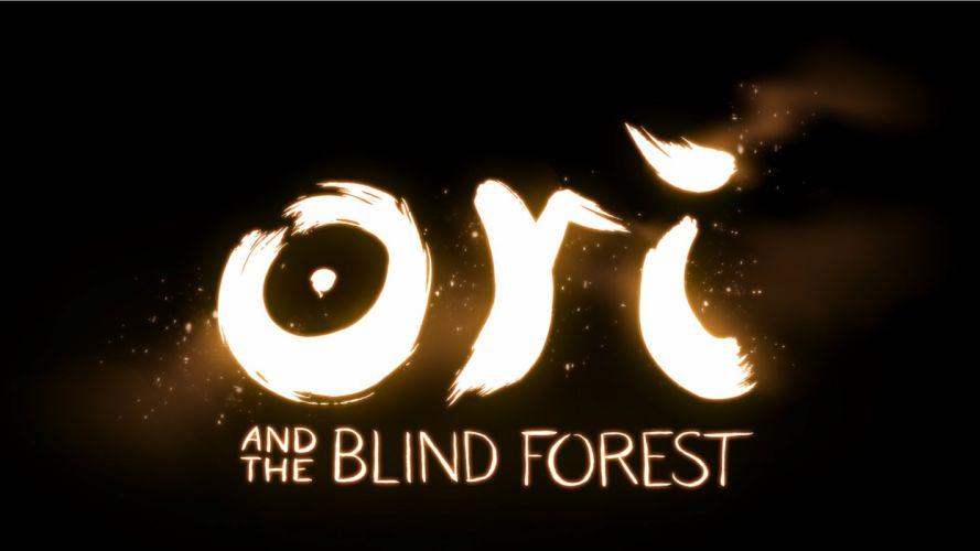 ORI-BLIND-FOREST action adventure rpg fantasy ori blind forest (1) wallpaper