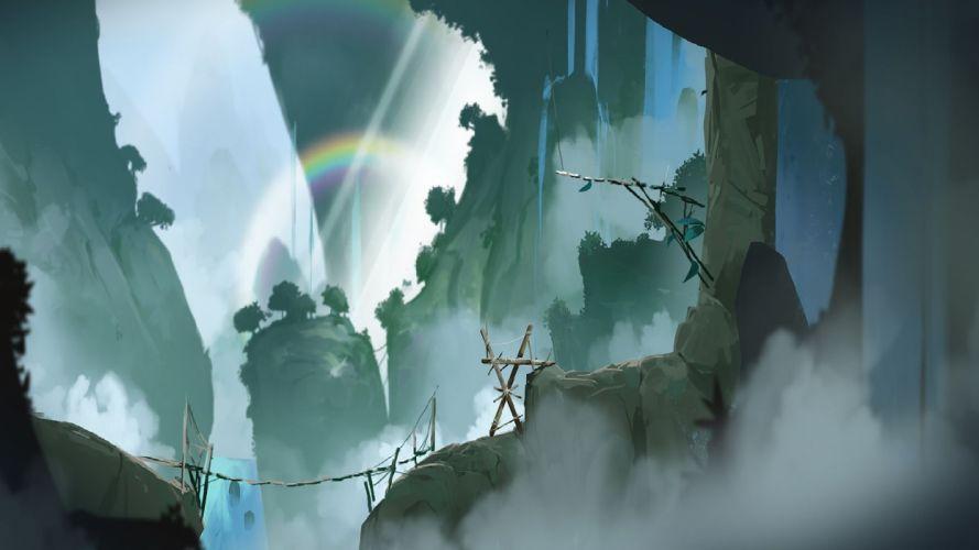 ORI-BLIND-FOREST action adventure rpg fantasy ori blind forest (5) wallpaper