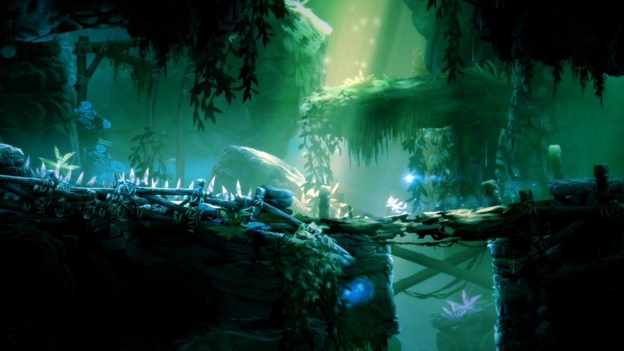 ORI-BLIND-FOREST action adventure rpg fantasy ori blind forest (3) wallpaper