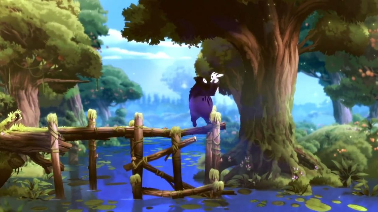 ORI-BLIND-FOREST action adventure rpg fantasy ori blind forest (6) wallpaper