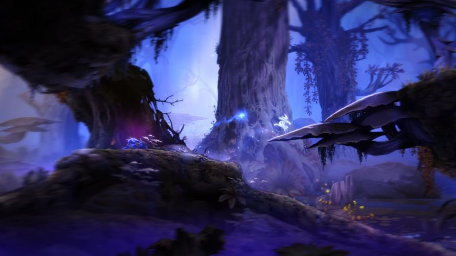 ORI-BLIND-FOREST action adventure rpg fantasy ori blind forest (10) wallpaper