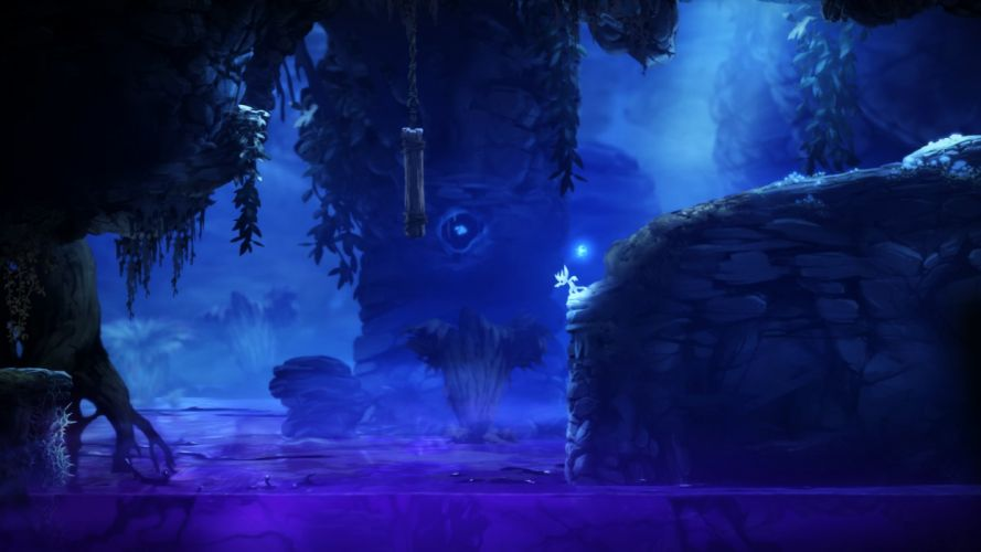 ORI-BLIND-FOREST action adventure rpg fantasy ori blind forest (16) wallpaper