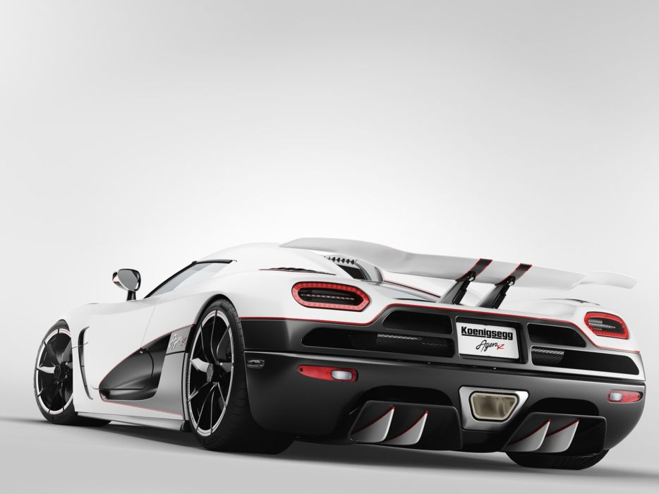 2011 Koenigsegg Agera Car Vehicle Sport Supercar Sportcar Supersport 4000x3000 (3) wallpaper