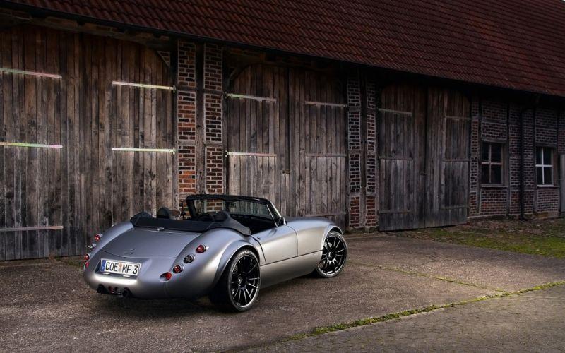2011 Wiesmann Roadster MF3 Convertible Car Vehicle Sport Supercar Sportcar Supersport Germany 4000x2500 (3) wallpaper