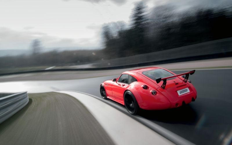 2013 Wiesmann GT-MF4-CS Car Vehicle Sport Supercar Sportcar Supersport Germany Red 4000x2500 (3) wallpaper