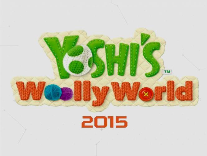 YOSHIS WOOLY WORLD family nintendo cartoon adventure online (13) wallpaper