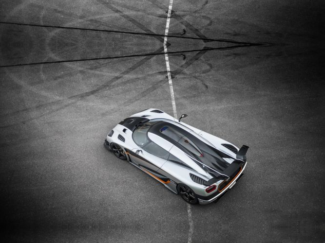 2014 Koenigsegg Agera One Car Vehicle Sport Supercar Sportcar Supersport 4000x3000 (1) wallpaper