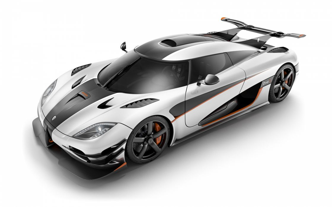 2014 Koenigsegg Agera One Car Vehicle Sport Supercar Sportcar Supersport 4000x3000 (2) wallpaper