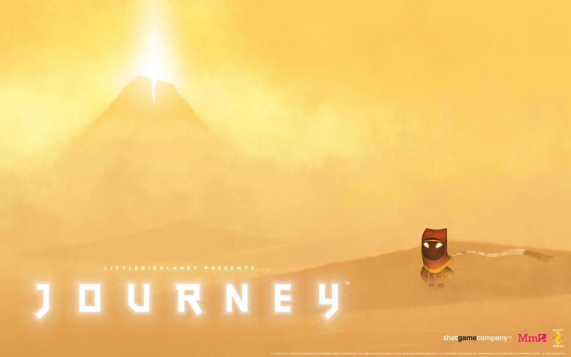JOURNEY indie fantasy adventure family cartoon (12) wallpaper