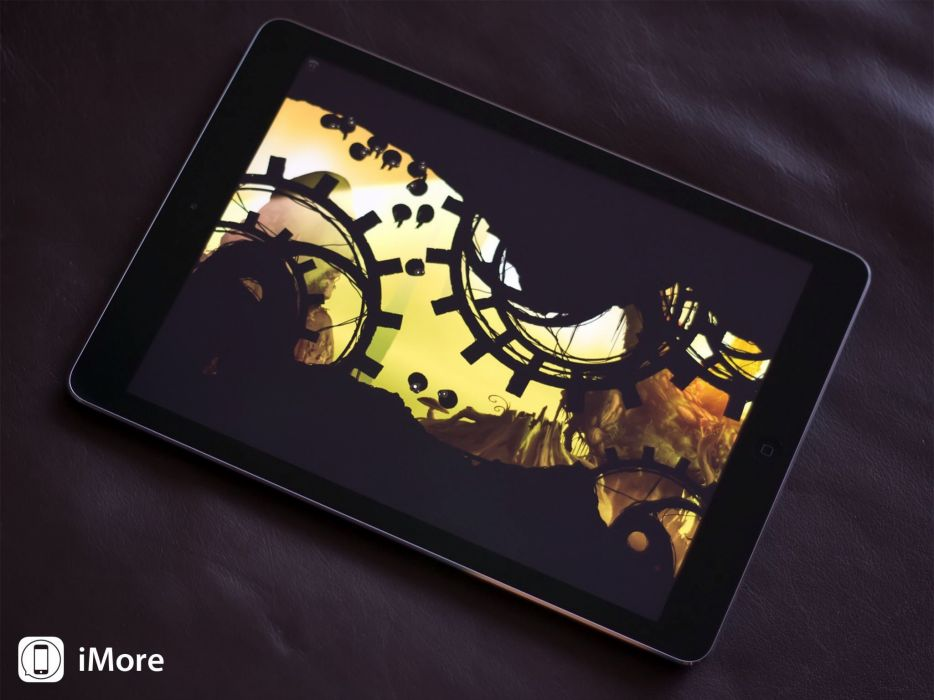 BADLAND action adventure tablet ipad android google family fantasy phone sci-fi (2) wallpaper