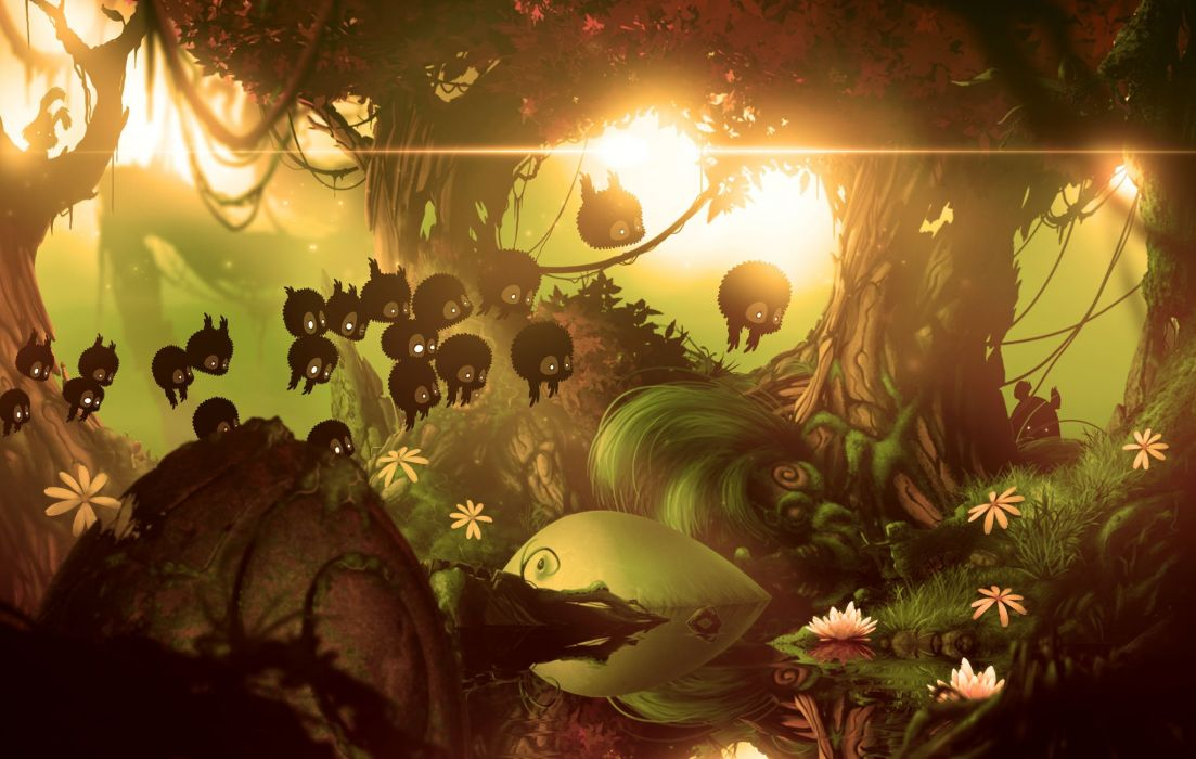 BADLAND action adventure tablet ipad android google family fantasy phone sci-fi (6) wallpaper
