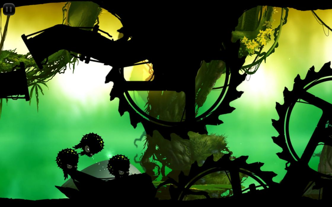 BADLAND action adventure tablet ipad android google family fantasy phone sci-fi (8) wallpaper
