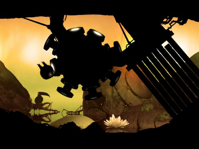 BADLAND action adventure tablet ipad android google family fantasy phone sci-fi (11) wallpaper