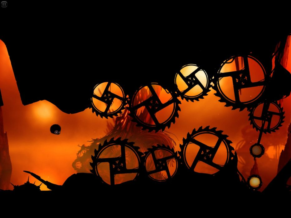BADLAND action adventure tablet ipad android google family fantasy phone sci-fi (12)_PNG wallpaper