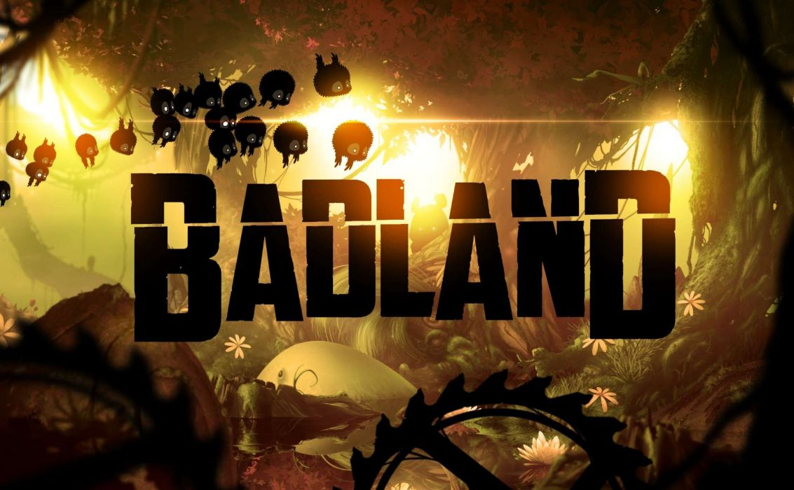 BADLAND action adventure tablet ipad android google family fantasy phone sci-fi (13) wallpaper