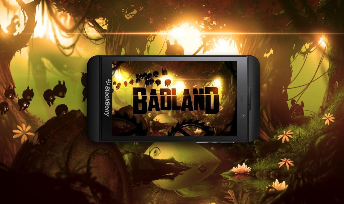 BADLAND action adventure tablet ipad android google family fantasy phone sci-fi (14) wallpaper