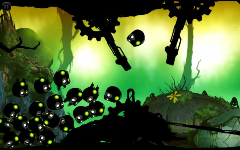 BADLAND action adventure tablet ipad android google family fantasy phone sci-fi (15) wallpaper