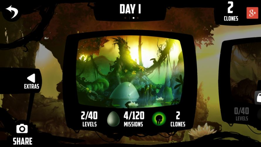 BADLAND action adventure tablet ipad android google family fantasy phone sci-fi (17) wallpaper