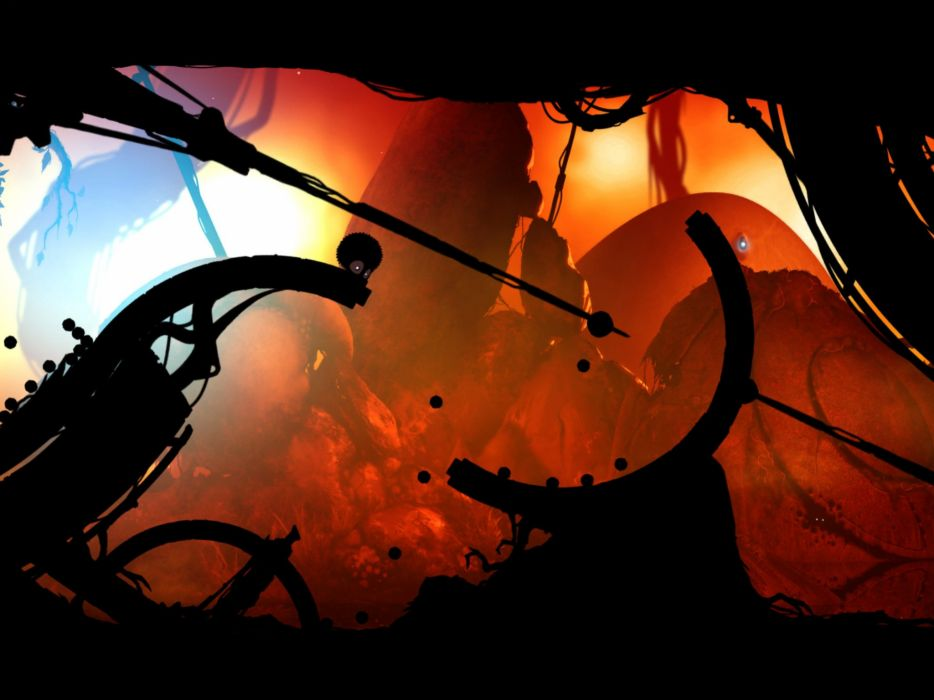 BADLAND action adventure tablet ipad android google family fantasy phone sci-fi (21) wallpaper