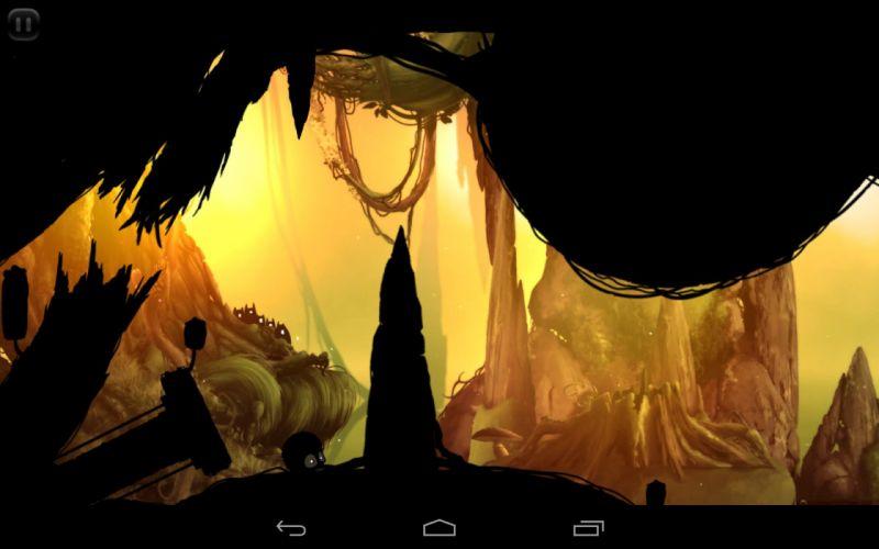 BADLAND action adventure tablet ipad android google family fantasy phone sci-fi (24) wallpaper