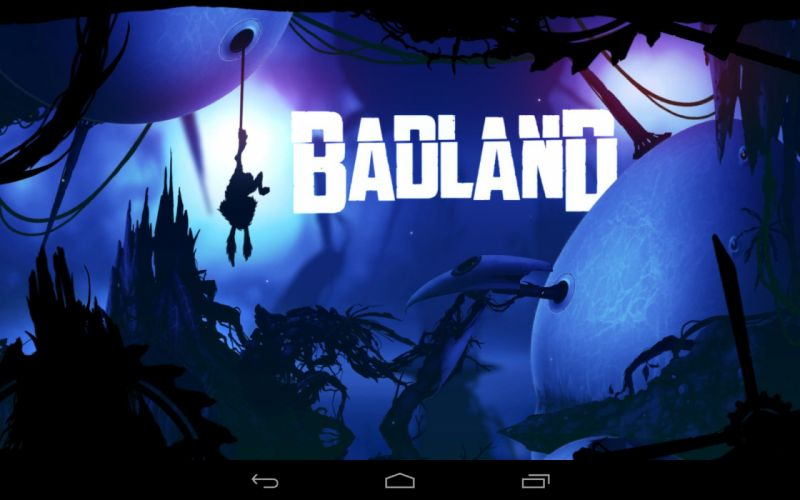 BADLAND action adventure tablet ipad android google family fantasy phone sci-fi (26) wallpaper