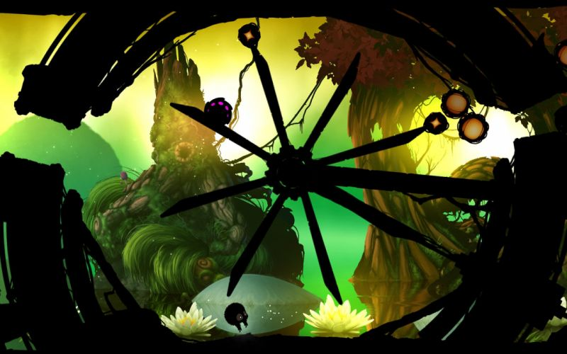 BADLAND action adventure tablet ipad android google family fantasy phone sci-fi (37) wallpaper