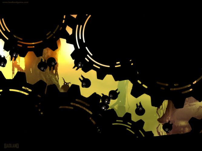 BADLAND action adventure tablet ipad android google family fantasy phone sci-fi (46) wallpaper