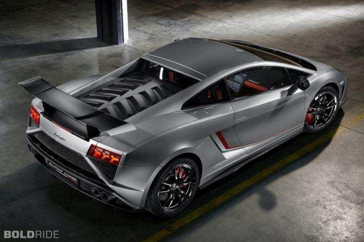 2013-Lamborghini-Gallard-LP570-4-Squadra-Corse wallpaper
