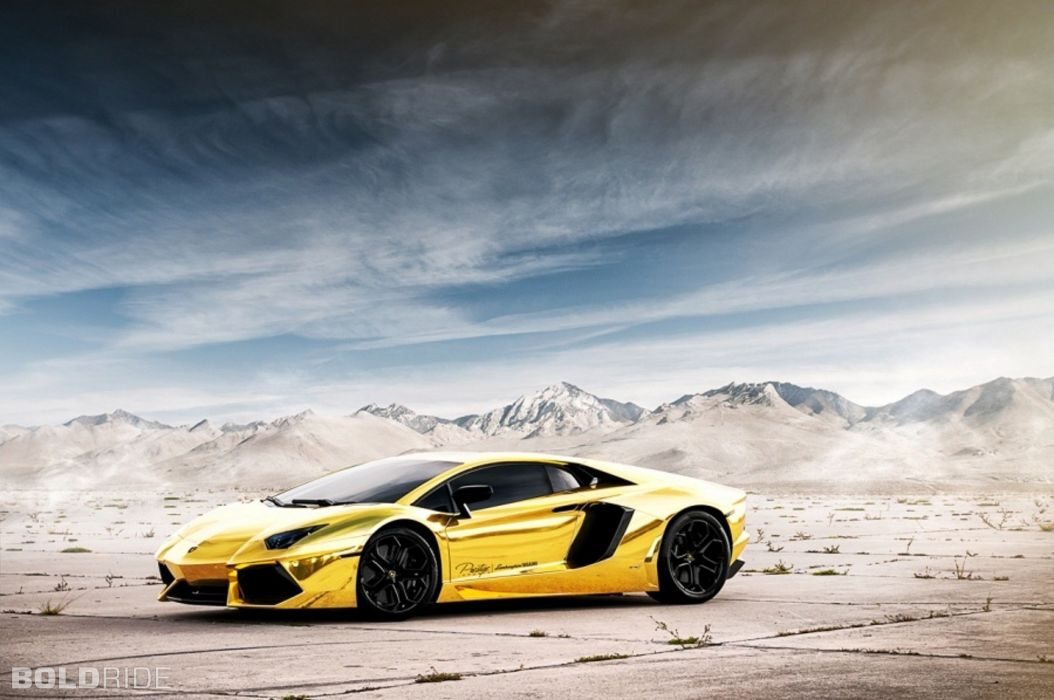 Lamborghini-AU79-Aventador-lp700 wallpaper