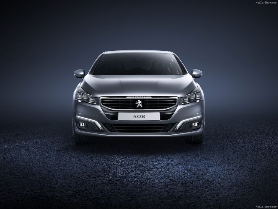 2014-Peugeot-508 wallpaper