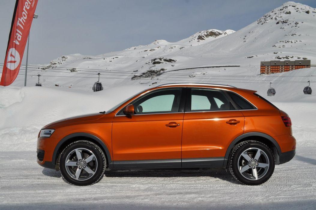 2012-Audi-Q3 wallpaper