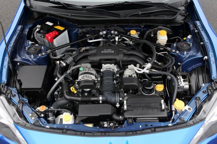 2012-Subaru-BRZ wallpaper