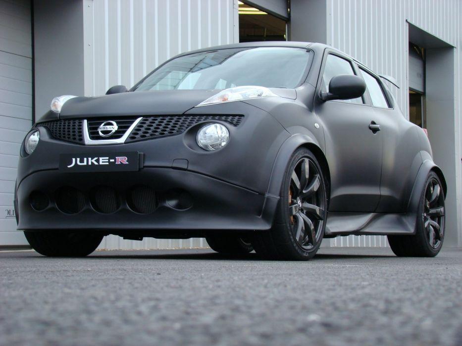 2011-Nissan-Juke-R wallpaper