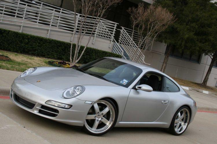 Porsche-911 wallpaper