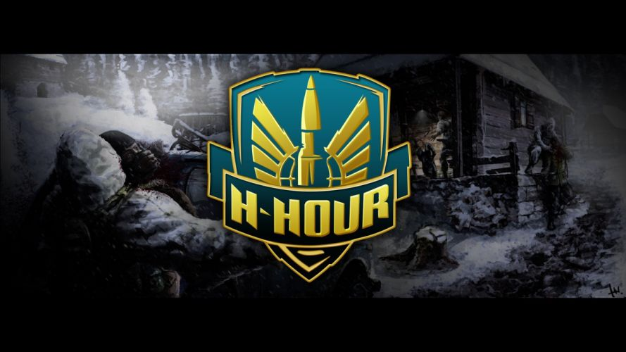 H-HOUR WORLDS ELITE shooter military tactical action warrior sci-fi socom (7) wallpaper