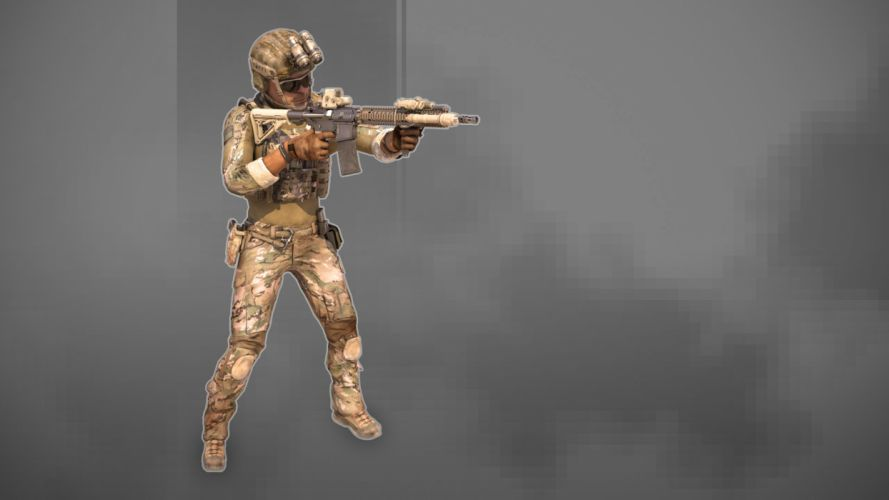 H-HOUR WORLDS ELITE shooter military tactical action warrior sci-fi socom (18) wallpaper