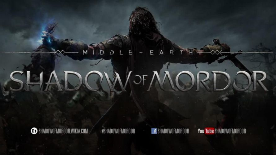 MIDDLE EARTH SHADOW MORDOR action adventure fantasy lotr lord rings warrior online (3) wallpaper