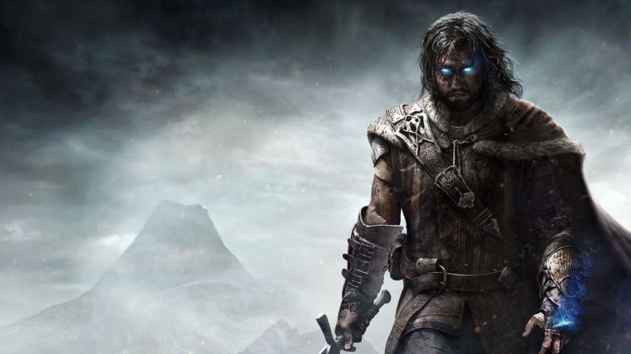 MIDDLE EARTH SHADOW MORDOR action adventure fantasy lotr lord rings warrior online (19) wallpaper