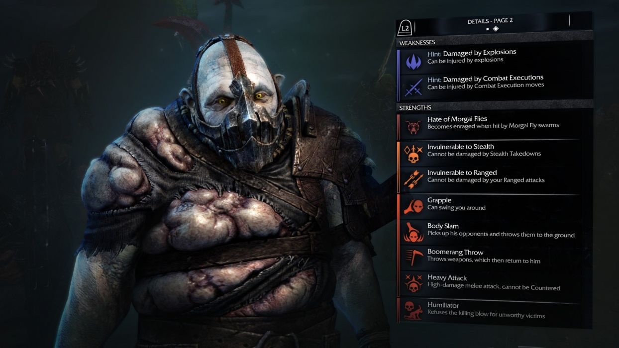 MIDDLE EARTH SHADOW MORDOR action adventure fantasy lotr lord rings warrior online (16) wallpaper