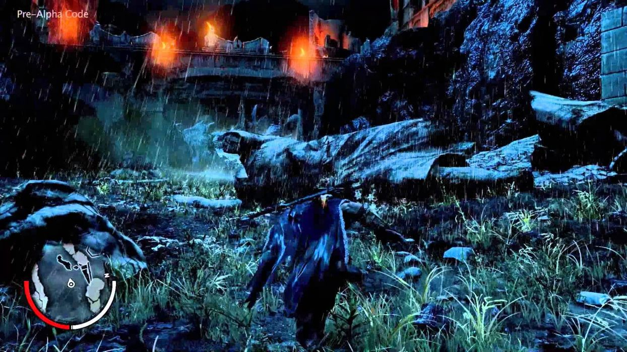 MIDDLE EARTH SHADOW MORDOR action adventure fantasy lotr lord rings warrior online (25) wallpaper