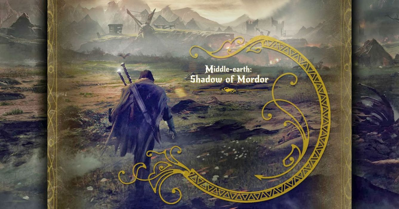 MIDDLE EARTH SHADOW MORDOR action adventure fantasy lotr lord rings warrior online (32) wallpaper