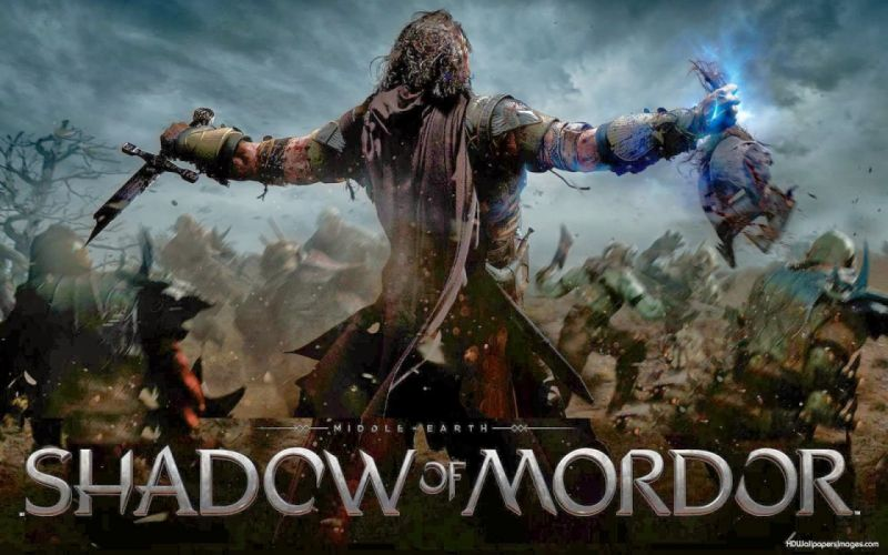 MIDDLE EARTH SHADOW MORDOR action adventure fantasy lotr lord rings warrior online (42) wallpaper