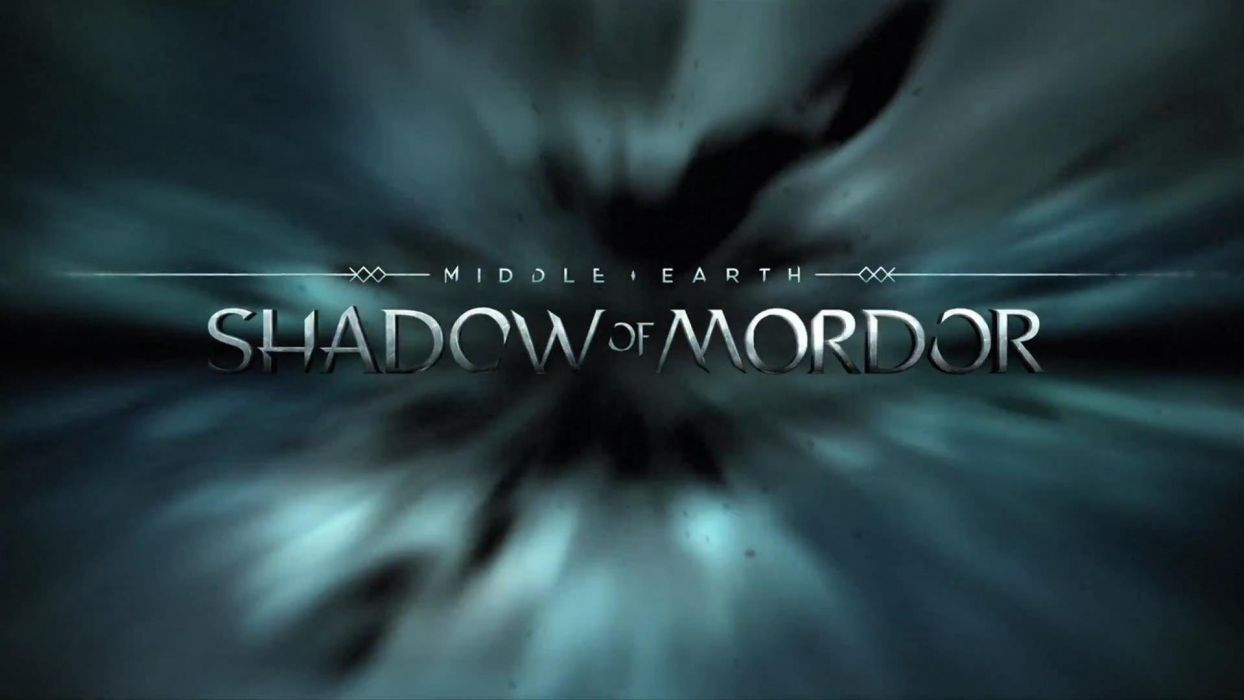 MIDDLE EARTH SHADOW MORDOR action adventure fantasy lotr lord rings warrior online (45) wallpaper