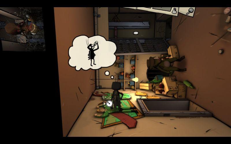 JOURNEY-OF-A-ROACH adventure family cartoon 3-d journey roach (1) wallpaper