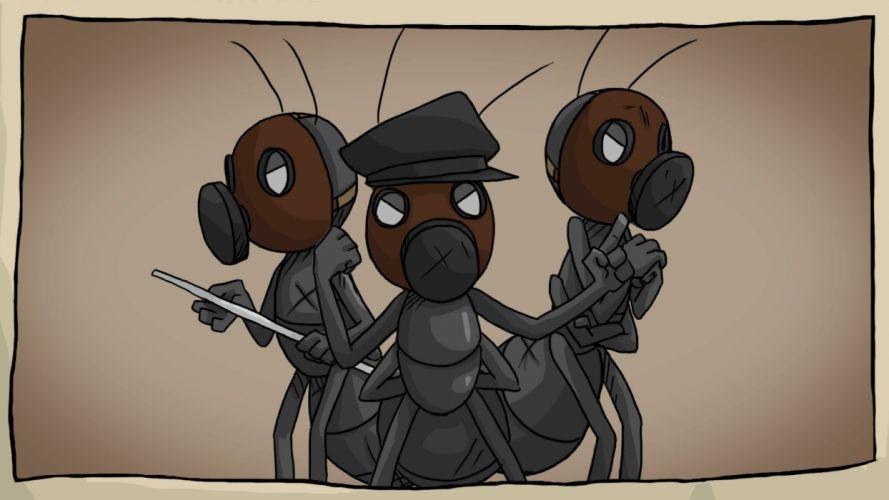 JOURNEY-OF-A-ROACH adventure family cartoon 3-d journey roach (3) wallpaper