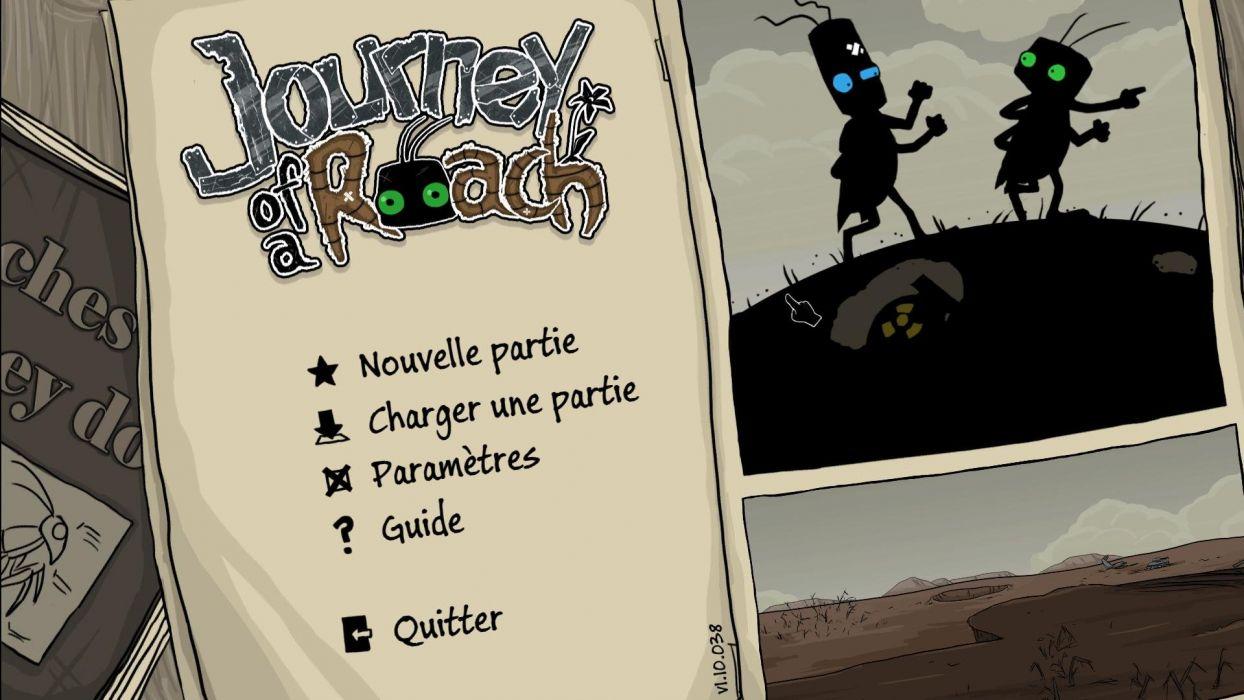 JOURNEY-OF-A-ROACH adventure family cartoon 3-d journey roach (17) wallpaper