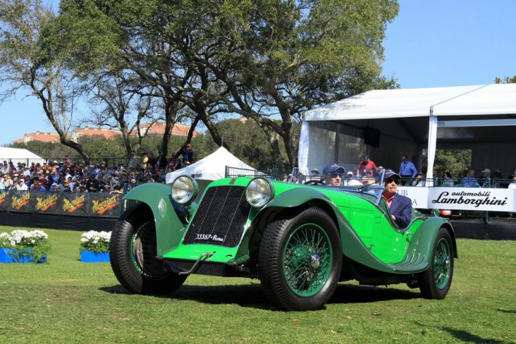 1931 Maserati Tipo-V4 aeo16 Cilindriaeu Car Vehicle Classic Retro Sport Supercar Italy 1536x1024 (9) wallpaper