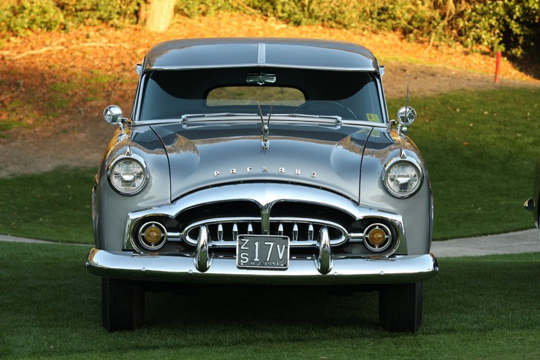 1951 Packard Henney Car Vehicle Classic Retro Sport Supercar 1536x1024 (3) wallpaper